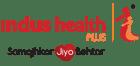 Indus Health Plus Logo