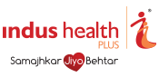 Indus Health Plus Logo