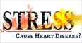 Does Stress Cause Heart Disease? Know the Facts
