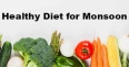 Healthy Diet and Nutrition Plan for This Monsoon
