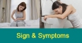 Liver Cancer - Sign & Symptoms