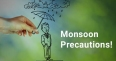 Prepare Body to Fight Monsoon Diseases