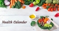 Seasonal Health Calendar